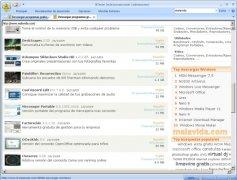 IETester  0.4.11 Español imagen 2