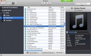 iExplorer image 2 Thumbnail