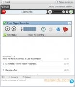 iFree Skype Recorder immagine 2 Thumbnail