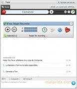 iFree Skype Recorder imagen 2 Thumbnail