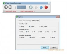 iFree Skype Recorder immagine 3 Thumbnail