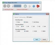 iFree Skype Recorder imagen 3 Thumbnail