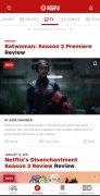 IGN Entertainment imagen 7 Thumbnail