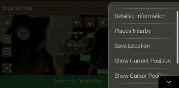 iGO Navigation Изображение 3 Thumbnail