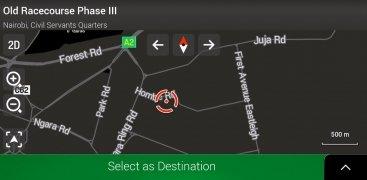 iGO Navigation imagem 4 Thumbnail