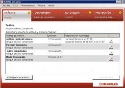 IKARUS Antivirus imagem 1 Thumbnail
