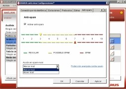 IKARUS Antivirus imagen 4 Thumbnail