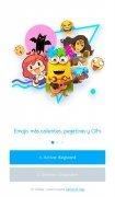 iKeyboard - Emojis, emoticonos imagen 1 Thumbnail