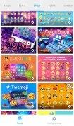 iKeyboard - Emojis, emoticonos imagen 6 Thumbnail