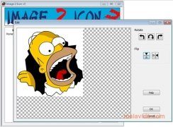 Image 2 Icon Converter immagine 2 Thumbnail