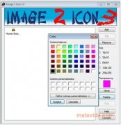 Image 2 Icon Converter immagine 3 Thumbnail