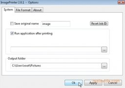 Image Printer imagen 1 Thumbnail