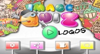 Image Quiz Logos imagen 2 Thumbnail