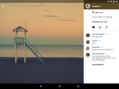 Imagine for Instagram image 2 Thumbnail