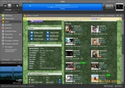 iMesh image 1 Thumbnail