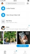imo - free video calls and chat imagem 4 Thumbnail