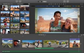iMovie immagine 2 Thumbnail