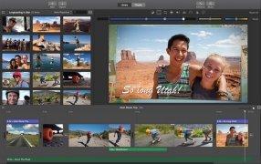 iMovie image 2 Thumbnail