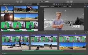 iMovie immagine 3 Thumbnail