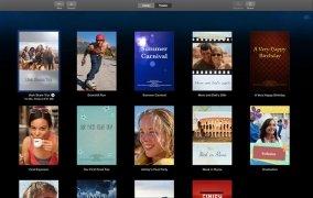 iMovie image 5 Thumbnail