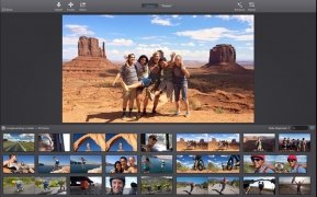 iMovie Update bild 3 Thumbnail