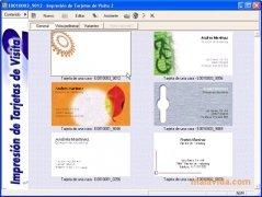 Impresión de Tarjetas de Visita imagen 2 Thumbnail