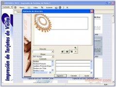 Impresión de Tarjetas de Visita imagen 6 Thumbnail