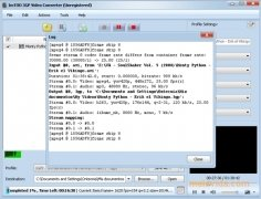 ImTOO 3GP Video Converter imagen 3 Thumbnail