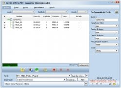 ImTOO DVD to MP4 Converter imagem 1 Thumbnail
