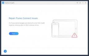 iMyFone TunesFix image 6 Thumbnail