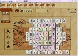 In-Poculis Mahjong imagen 1 Thumbnail