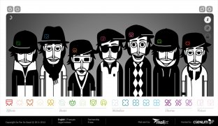 Incredibox image 1 Thumbnail