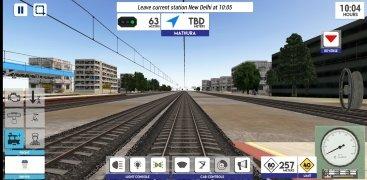 Indian Train Simulator image 1 Thumbnail