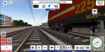 Indian Train Simulator image 2 Thumbnail