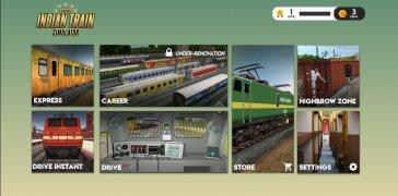 Indian Train Simulator image 3 Thumbnail