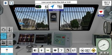 Indian Train Simulator image 9 Thumbnail