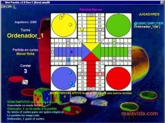 iNet Parchis image 1 Thumbnail