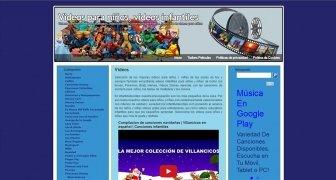 Infantil Videoclips imagen 1 Thumbnail