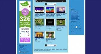 Infantil Videoclips imagen 2 Thumbnail