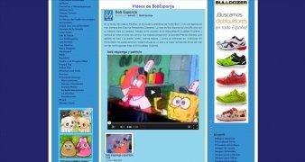 Infantil Videoclips imagen 3 Thumbnail