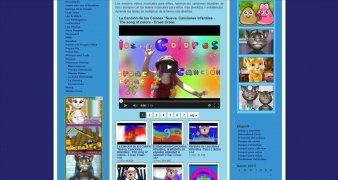 Infantil Videoclips imagen 4 Thumbnail