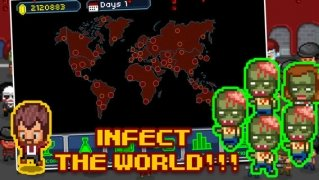 Infectonator immagine 3 Thumbnail