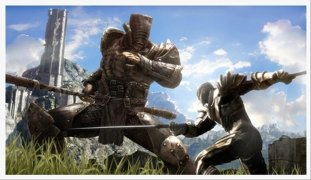 Infinity Blade immagine 1 Thumbnail