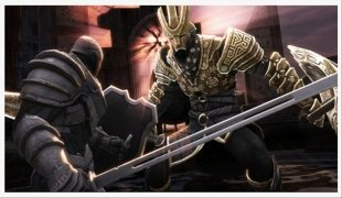 Infinity Blade immagine 2 Thumbnail