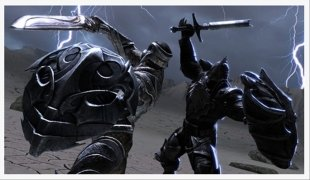 Infinity Blade immagine 4 Thumbnail