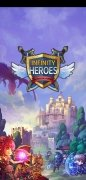 Infinity Heroes imagen 1 Thumbnail