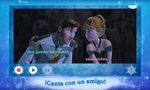 Ingo: La Reine des Neiges Karaoké image 2 Thumbnail