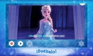 Ingo: Frozen Karaoke imagen 4 Thumbnail