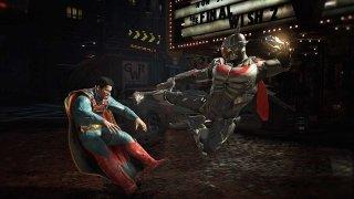 Injustice 2 imagen 5 Thumbnail