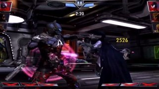 Injustice: Gods Among Us image 1 Thumbnail
